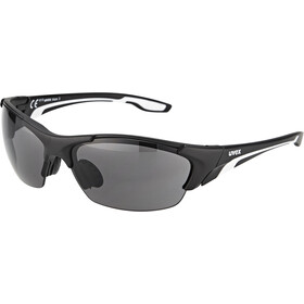 UVEX blaze lll Glasses black mat
